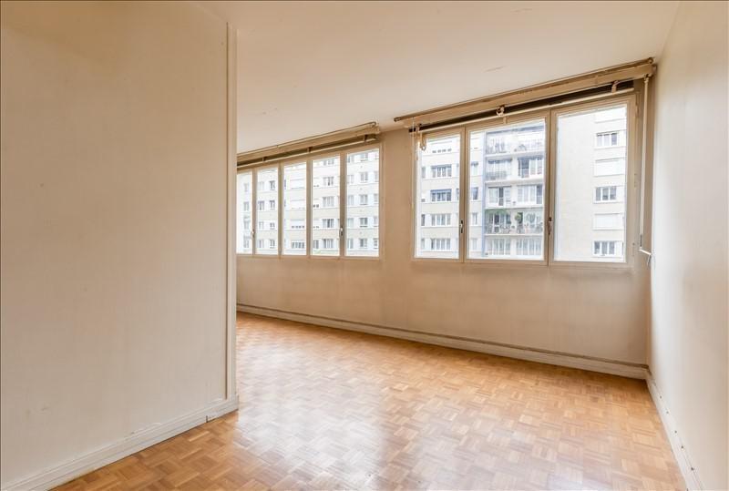 Vente appartement Paris 15ème 780000€ - Photo 2