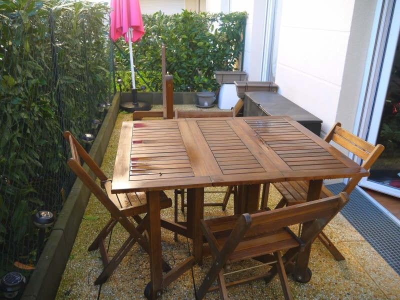 Sale apartment Chanteloup les vignes 189500€ - Picture 9