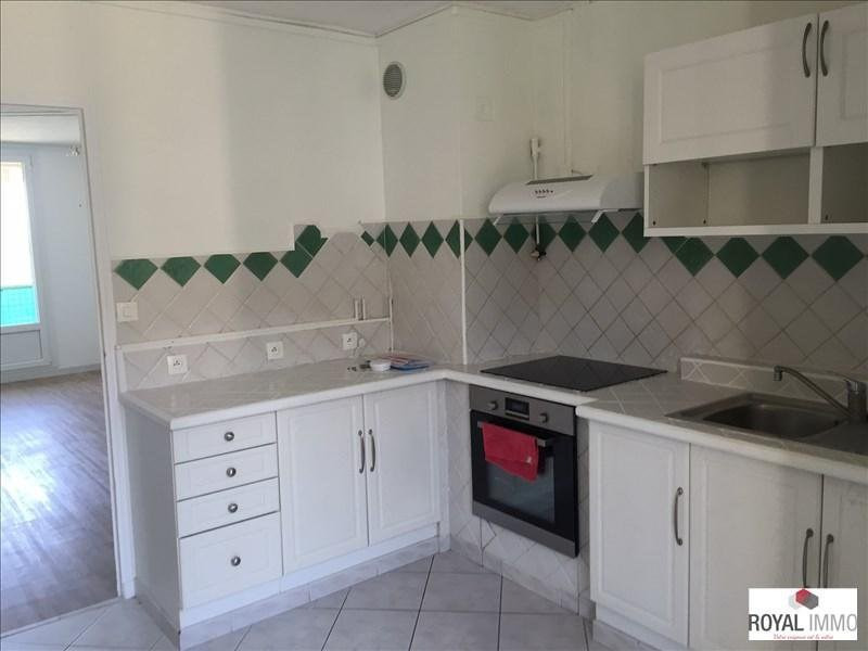 Rental apartment Toulon 650€ CC - Picture 4