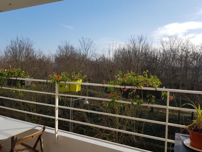 Vente appartement Orly 238000€ - Photo 7