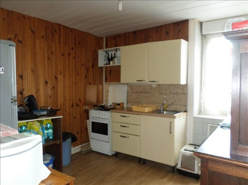 Vente appartement Martignat 60 000€ - Photo 2