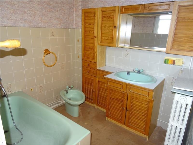 Sale apartment Ste savine 55000€ - Picture 5