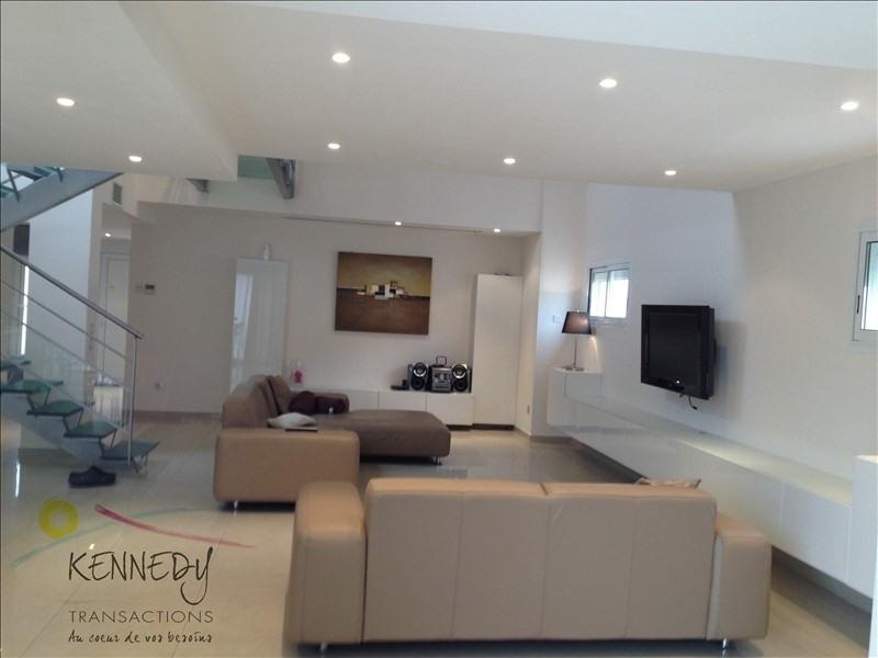 Deluxe sale house / villa Canet en roussillon 550000€ - Picture 1