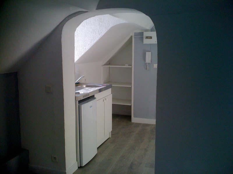 Sale apartment Boulogne sur mer 44000€ - Picture 1