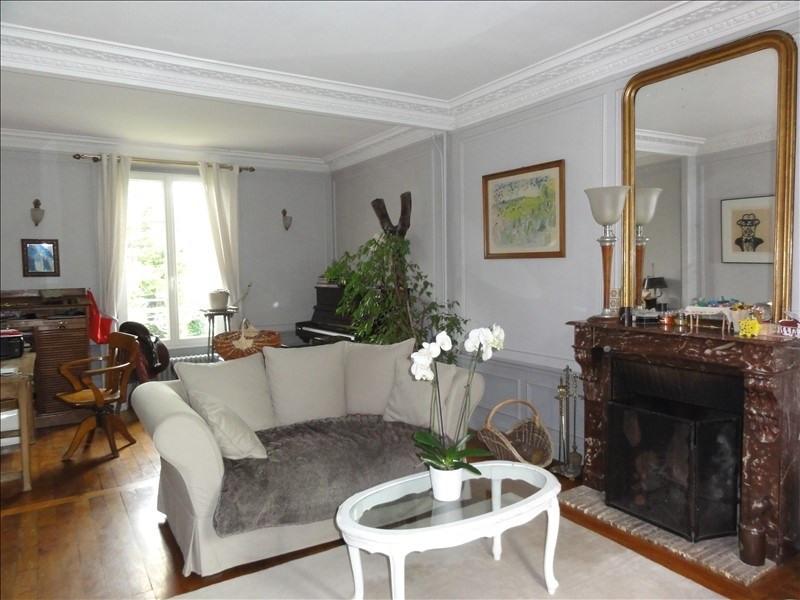 Venta de prestigio  casa Louveciennes 1300000€ - Fotografía 2