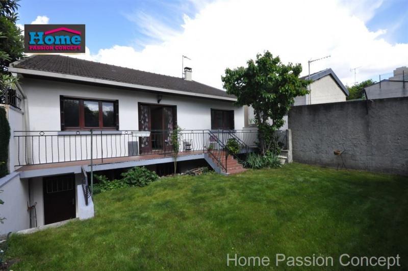 Vente maison / villa Colombes 500000€ - Photo 5