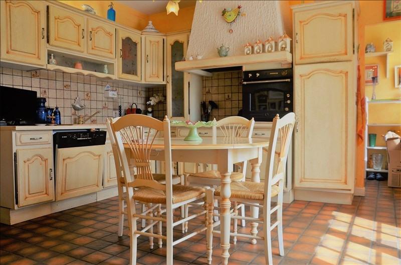 Vente maison / villa Caraman 469000€ - Photo 6
