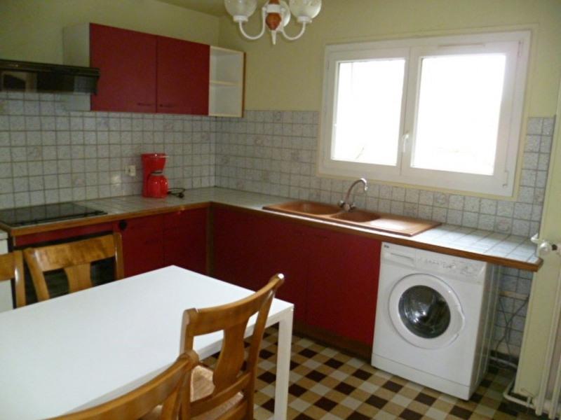 Rental apartment Pommeuse 500€ CC - Picture 2