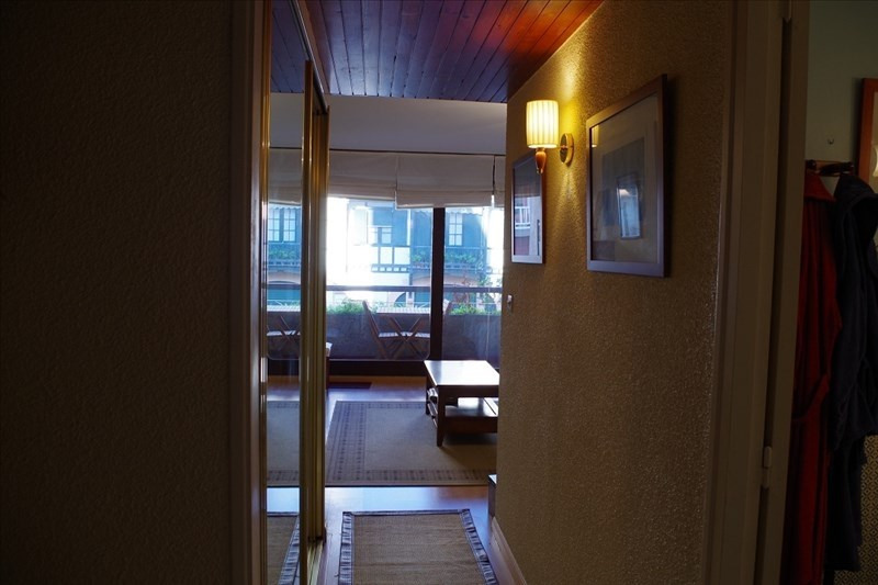 Vente appartement Hendaye 118000€ - Photo 4