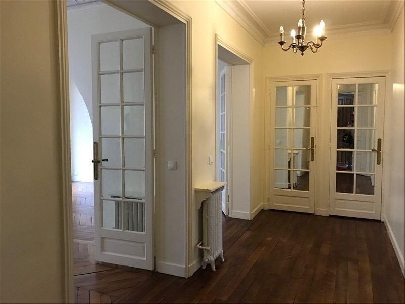Vente de prestige appartement Paris 8ème 1 300 000€ - Photo 4