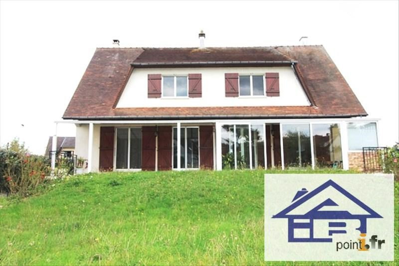 Sale house / villa Mareil marly 795000€ - Picture 1