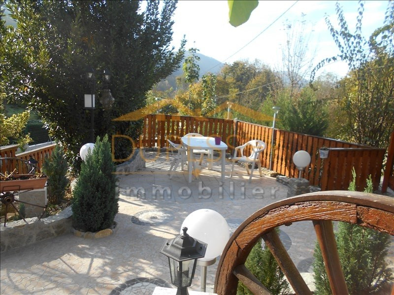 Sale house / villa La bridoire 248 000€ - Picture 7