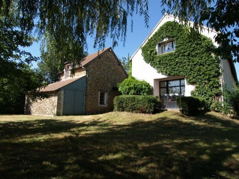Sale house / villa Proche gambais 575000€ - Picture 2
