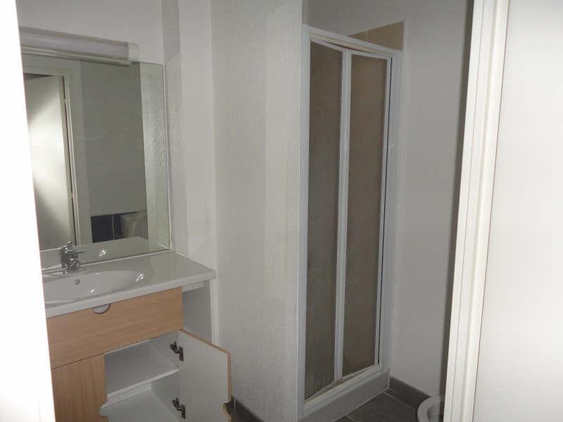 Locação apartamento Toulon 415€ CC - Fotografia 2