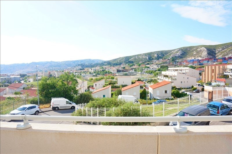 Location appartement L estaque 995€ CC - Photo 2