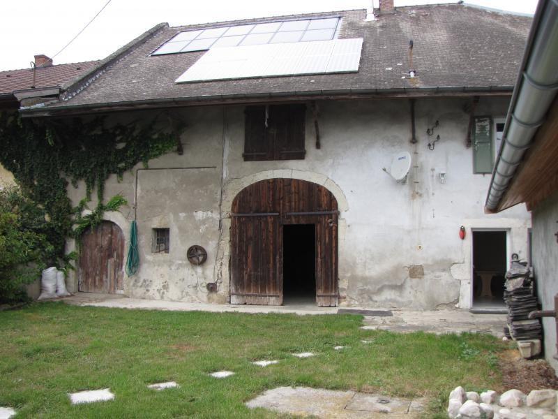 Venta  casa Clermont 315000€ - Fotografía 1