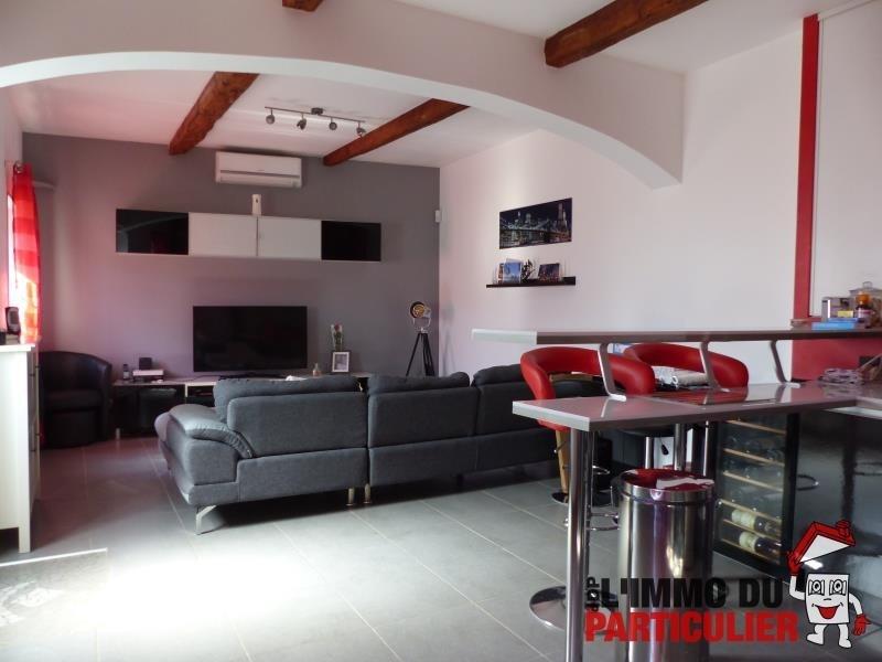 Sale house / villa Vitrolles 218000€ - Picture 1