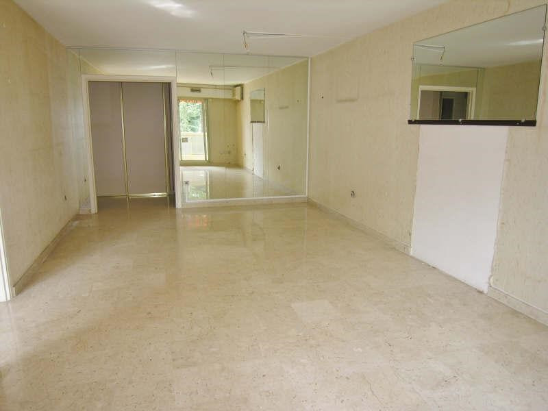 Sale apartment Le golfe juan 235 000€ - Picture 3