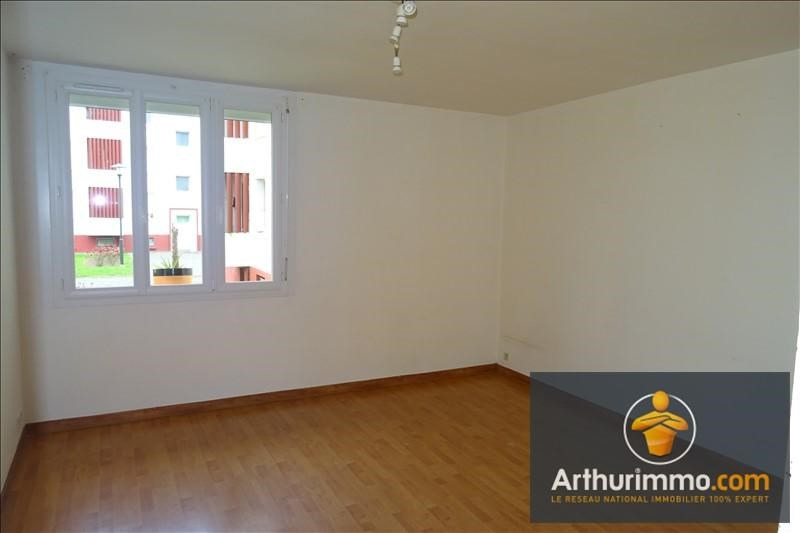 Location appartement St brieuc 450€ CC - Photo 1