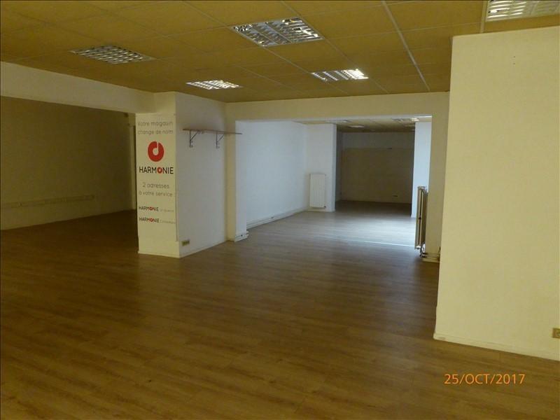 Sale building St quentin 201100€ - Picture 1