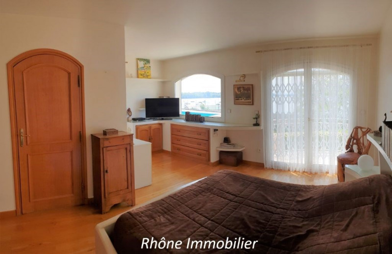 Vente de prestige maison / villa Meyzieu 1180000€ - Photo 7