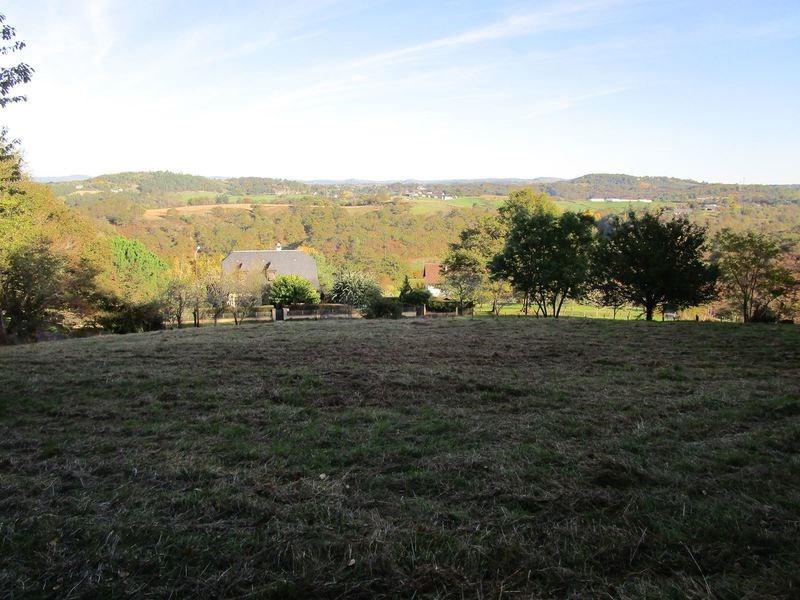 Vente terrain Brive-la-gaillarde 71000€ - Photo 1