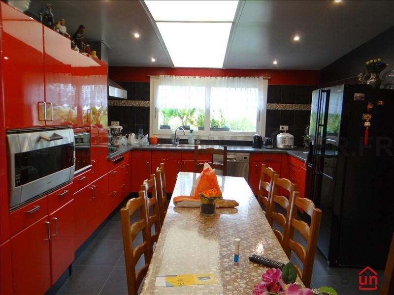Venta de prestigio  casa Rue 995000€ - Fotografía 12
