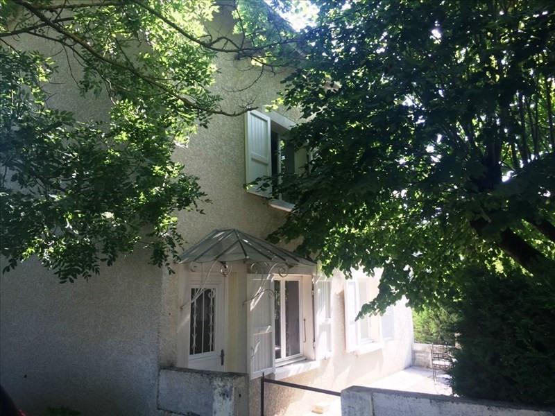 Vente maison / villa Bourgoin jallieu 245000€ - Photo 1