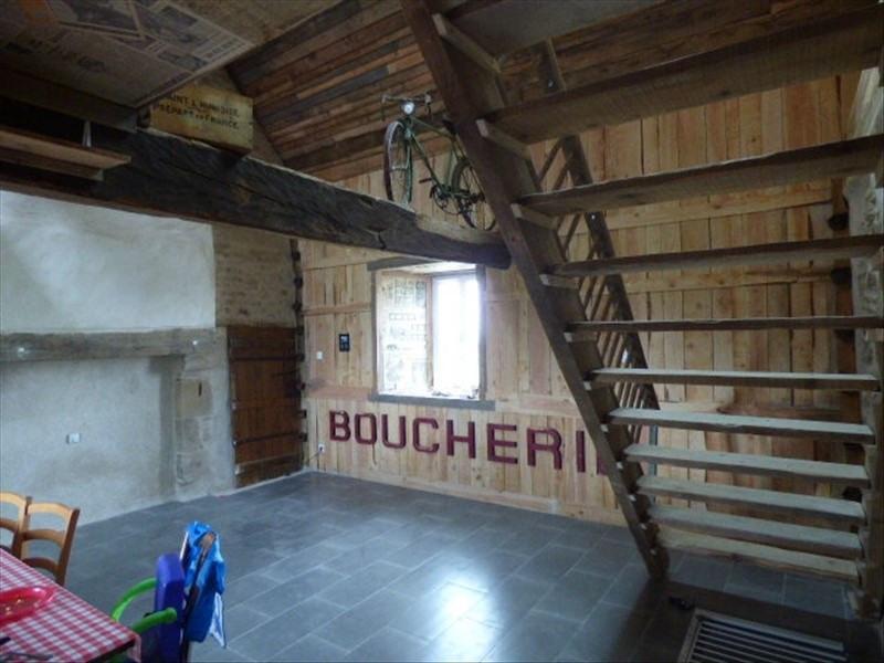 Revenda casa Bresnay 230000€ - Fotografia 1