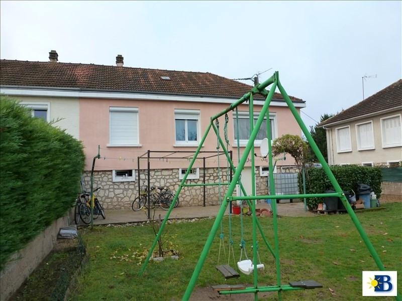 Vente maison / villa Chatellerault 116600€ - Photo 6