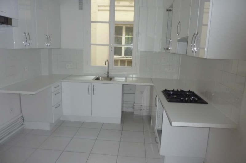 Location appartement Paris 1er 3981€ CC - Photo 2