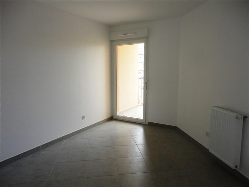 Locação apartamento Toulon 574€ CC - Fotografia 5