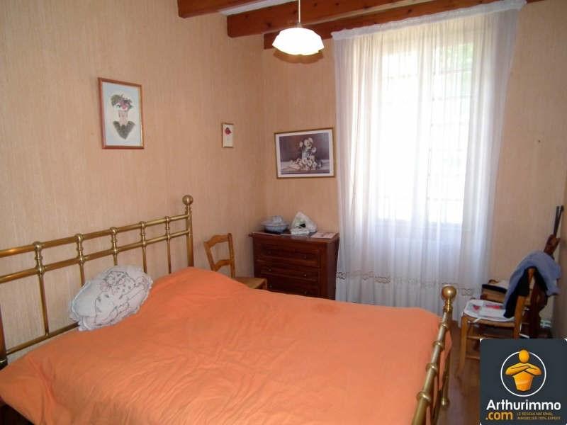 Vente maison / villa Matha 149100€ - Photo 8