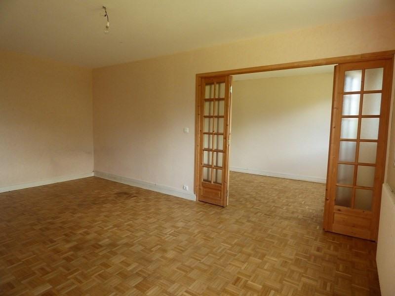 Affitto appartamento Tresserve 785€ CC - Fotografia 2