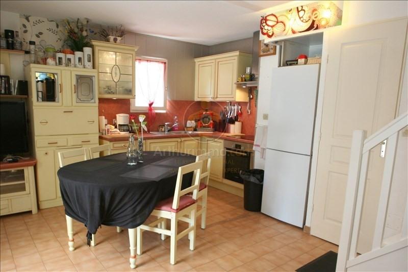 Sale apartment Sainte maxime 200000€ - Picture 3