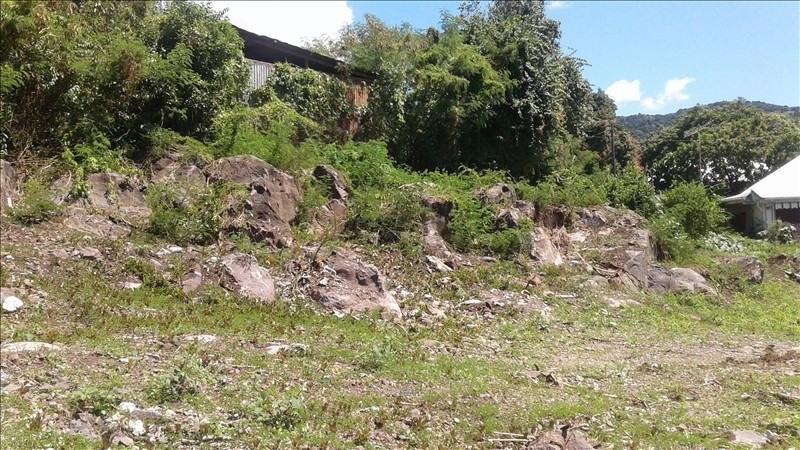Sale site Pointe noire 75000€ - Picture 3
