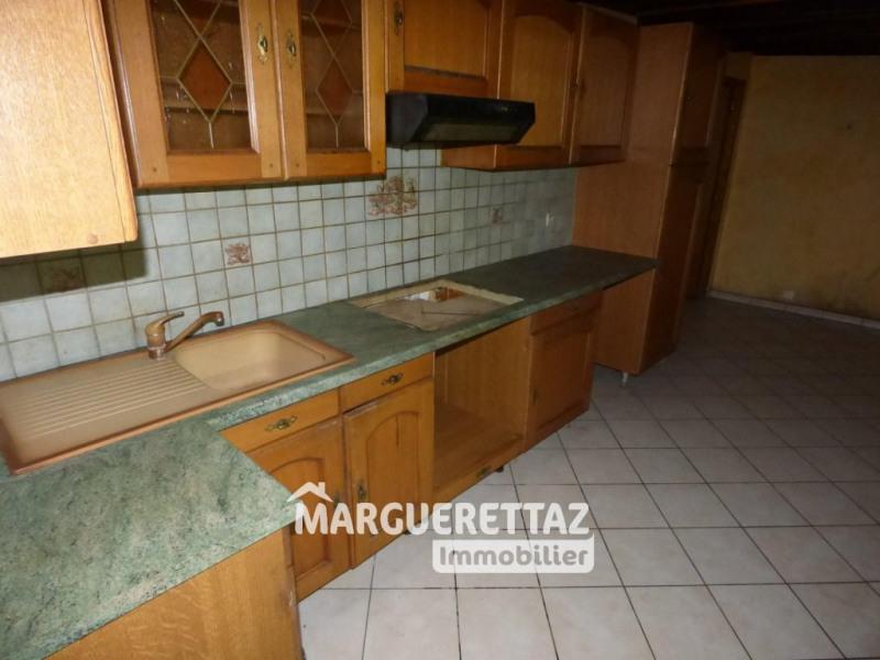 Sale house / villa Saint-jeoire 181800€ - Picture 7