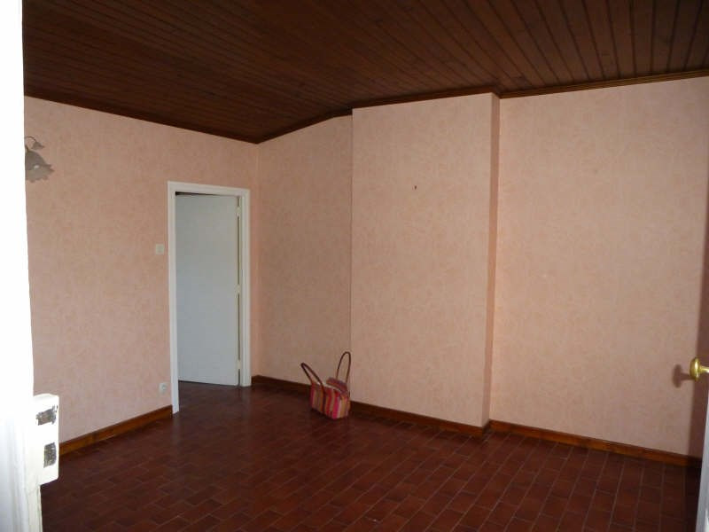 Rental apartment Nimes 430€ CC - Picture 3