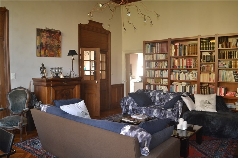 Vente de prestige maison / villa Millau 604200€ - Photo 6