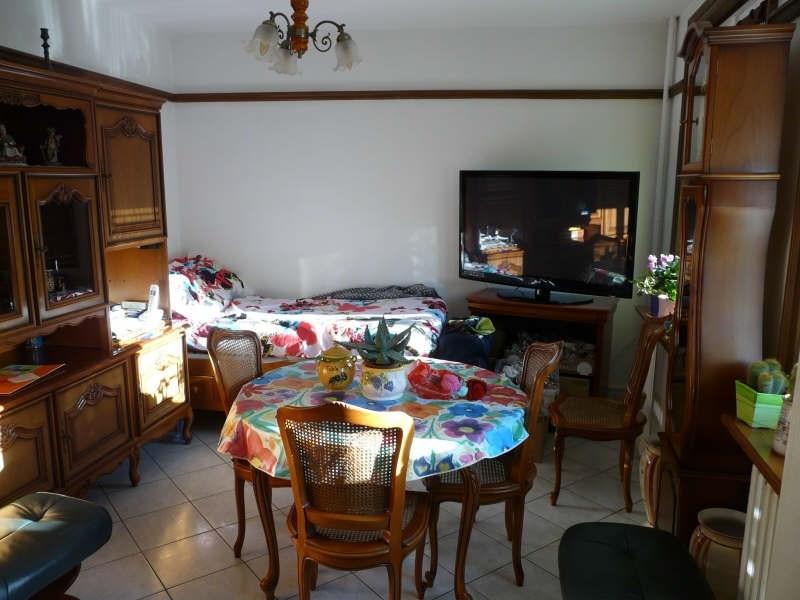 Rental house / villa St martin au laert 650€ CC - Picture 2