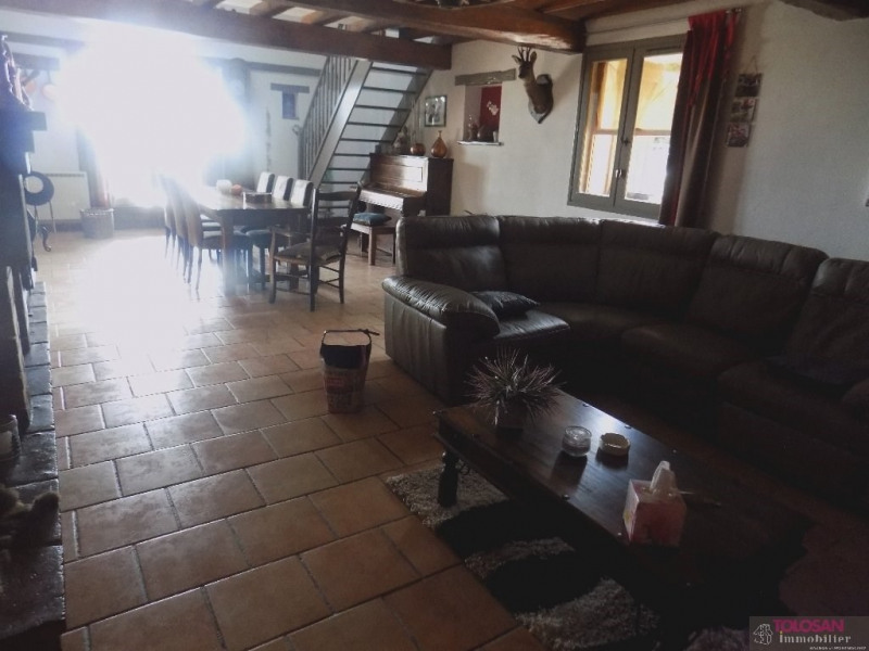 Vente maison / villa Villefranche secteur 365000€ - Photo 7
