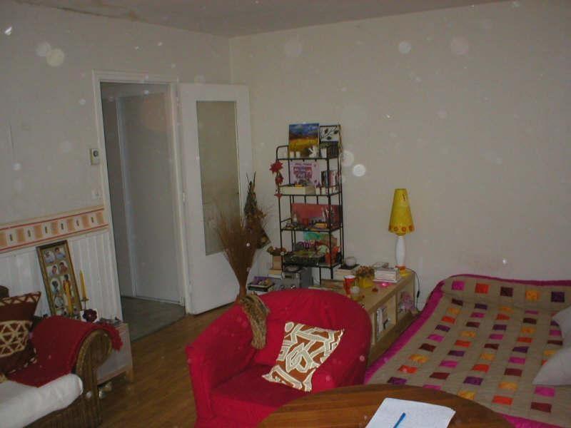 Investimento apartamento Vienne 80000€ - Fotografia 9
