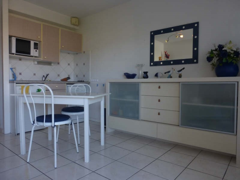 Vente appartement Carnac 117 250€ - Photo 2