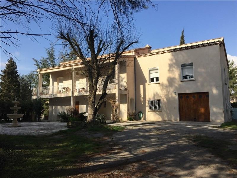 Vente de prestige maison / villa Bouc bel air 767000€ - Photo 2