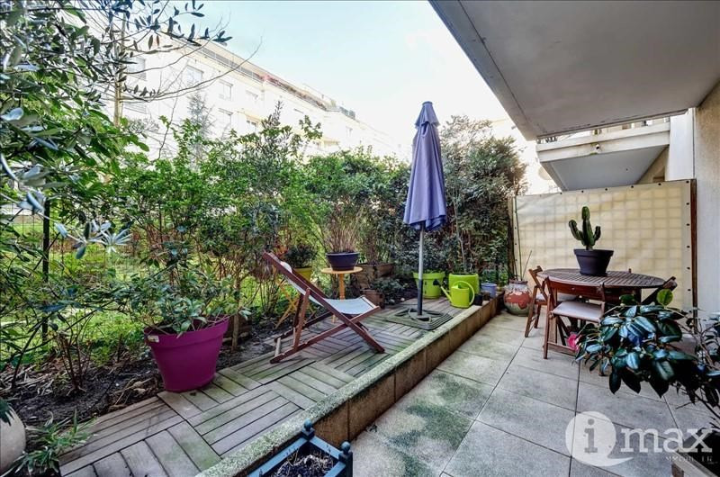 Vente appartement Courbevoie 550 000€ - Photo 3