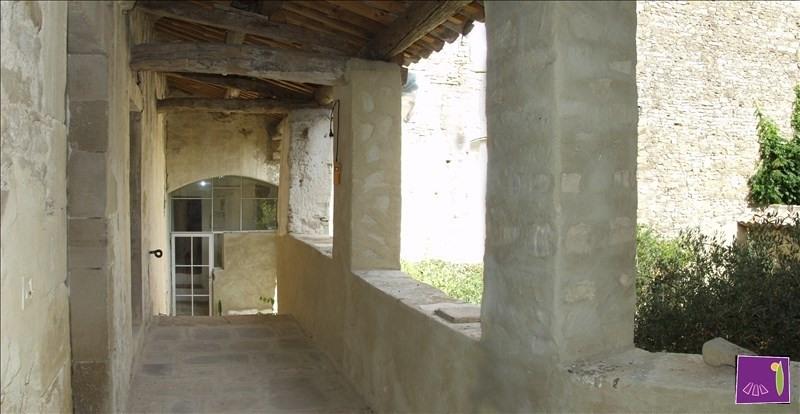 Vente de prestige maison / villa Uzes 799000€ - Photo 7