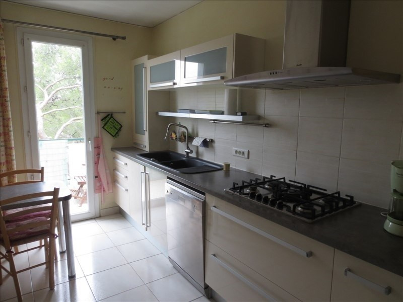 Sale apartment Montpellier 202 000€ - Picture 7