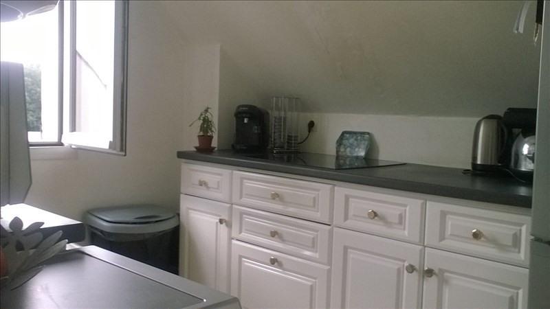 Sale apartment Meaux 159000€ - Picture 3