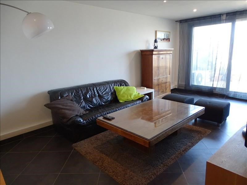 Sale apartment Nice 211000€ - Picture 5