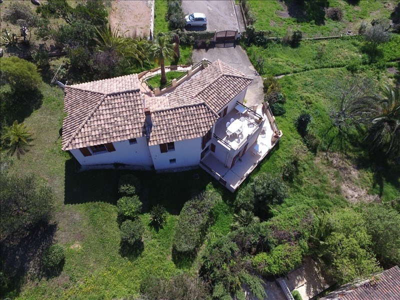 Deluxe sale house / villa Porticcio 600000€ - Picture 1